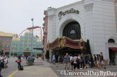 Universal Studios Florida - Revenge of the Mummy