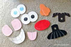 DIY No-Sew Mr. Potato Head Costume for Kids and Adults Toy Story Halloween Costume, Woody Costume, Duo Costumes, Cute Couple Halloween Costumes, Toy Story Costumes, Costume Ideas, Family Costumes, Halloween Birthday, Halloween Fun