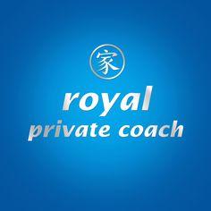 Royal Private Coach / Personal Trainer Deutschland, Europa und International
