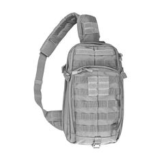 5.11 Tactical Rush 10 Cellular Procedure Attachment Bag (MOAB) was created by Rush-bearing in mind that numerous need a method which will accommodate all they've and continue to be comfy and powerful adequate to withstand all temperature circumstances.