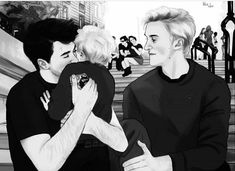Read Parte 68 from the story Harry Potter(Yaoi) by benjavallejos with reads. Harry Potter Feels, Cute Harry Potter, Harry Potter Ships, Harry Potter Jokes, Harry Potter Fan Art, Drarry Fanart, Harry Potter Drawings, Harry Potter Pictures, Harry Potter Draco Malfoy