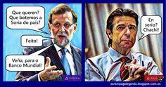 Zarampagalegando: Soria is not (in) Spain