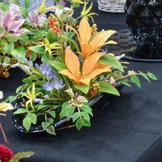 Cake International Floral Sugarcraft-7