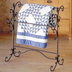 61 Best Metal Quilt Rack And Quilts Images Quilt Patterns Quilts