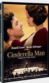 Cinderella man- Una ragione per lottare