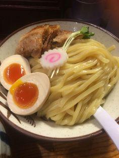 銀座 朧月 - 麺
