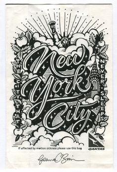 New York_Qantas