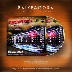CD Carreta-Treme Treme Deejay Douglas TL Ofic.
