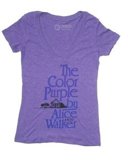 the color purple t shirt for teens and adults - The Color Purple By Alice Walker Online Book