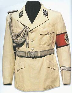 SS Obergruppenfuhrer Karl Wolff tunic