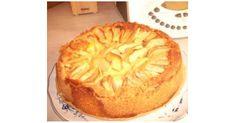 Apfelkuchen-mit Sahne Puddingguss..., ein Rezept der Kategorie Desserts. Mehr Thermomix ® Rezepte auf www.rezeptwelt.de