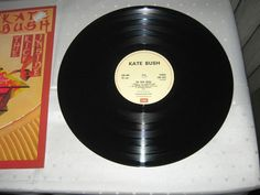 Kate Bush - The Kick Inside UK 1978 Lp mint