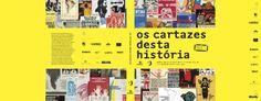 Relevância 1 - Cartazes desta história, livro  resistência da imprensa na ditadura, linguagem base para jogo