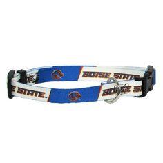 Boise State Pet Collar