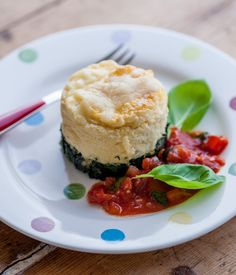 This haddock soufflé recipe produces a great looking dish which belies its relatively simple preparation. - Marcello Tully