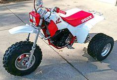 Honda Trike, Honda Dominator, Trike Motorcycle, Honda S, Honda Powersports, Sand Toys, 3rd Wheel, Baggers, Dirtbikes