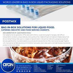 Edible Oil, Packaging Solutions, World Leaders, Seaweed, Catering, Diesel, Beverages, Conditioner, Dairy