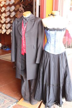 aa3318dd470a old west clothing inspiration Saloon Girl Costumes
