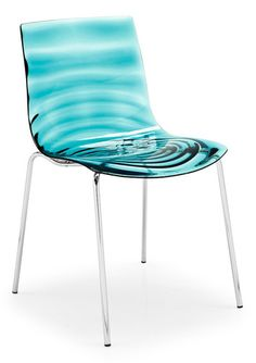 'L'EAU Chair by Calligaris. @2Modern'