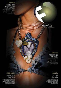 Especial sobre moda com base nas tendências apresentadas na Fashion Rio