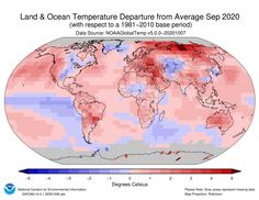 A La Niña winter is on the way for the US Ars Technica, Great Lakes Region, Sea Ice, The Future Is Now, Oceans Of The World, Financial News, Wet Weather, Greenhouse Gases, Global Warming