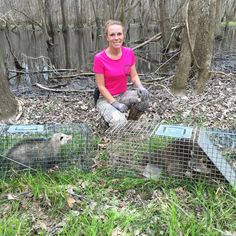 SassyGals Nuisance Trapping & Predator Control