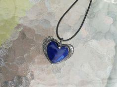 Srdce Paříž Pendant Necklace, Jewelry, Jewlery, Jewerly, Schmuck, Jewels, Jewelery, Drop Necklace, Fine Jewelry