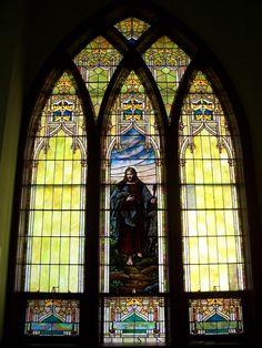 First United Methodist Church Evanston Il Heavenston