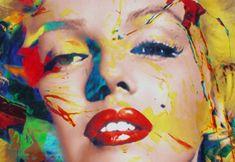 fotos de arte de pintura - Buscar con Google