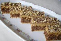 Krispie Treats, Rice Krispies, Meals Without Meat, Tiramisu, Waffles, Food And Drink, Breakfast, Desserts, Photography