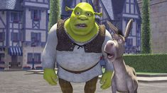 Funny pictures about Shrek Songs. Oh, and cool pics about Shrek Songs. Also, Shrek Songs photos. Memes Shrek, Funny Memes, Hilarious, Jokes, Shrek Funny, Scott Pilgrim, Disney And Dreamworks, Disney Pixar, Punk Disney