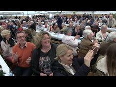 Frühjahrskonzert der Blaskapelle Einklang Schembeck - YouTube