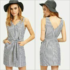 Summer Dresses, Fashion, Shirts, Moda, Summer Sundresses, Fashion Styles, Fashion Illustrations, Summer Clothing, Summertime Outfits
