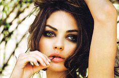 25 Reasons To Love Mila Kunis