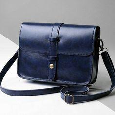 Vogue Star New 2016 Flap Bag fashion women messenger bags Tote Shoulder Bag Cross Body Purse Sac a Main Casual Simple Style LA2