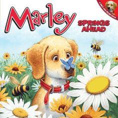 Marley: Marley Springs Ahead! by John Grogan,http://www.amazon.com/dp/0061989460/ref=cm_sw_r_pi_dp_0hVktb0BWY28Y652
