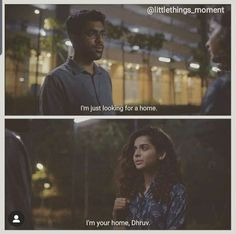 Netflix Originals, The Originals, Little Things Quotes, Cute Love Quotes, Web Series, Filter, Beautiful Women, Characters, In This Moment