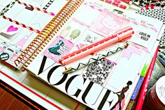 ♥ Plan With Me!  July 2015 ♥