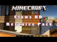 Flows HD 1.15.2-1.14.4-1.12.2 Resource Pack – Making your Minecraft worl... Minecraft Funny Moments, Funny Minecraft Videos, Minecraft Games, Minecraft Mods, Minecraft Challenges, Minecraft Survival, Best Mods, Flow, Packing