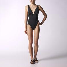 adidas - Kostium kąpielowy Performance