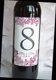 @Sarah Chintomby Fouts thought you mike like these wine labels