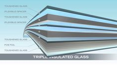 BRS Freeformglass, cold-bent glass: an affordable solution for curved gl...
