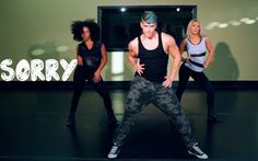 Justin Bieber - Sorry | The Fitness Marshall | Cardio Concert - YouTube