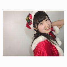 12月23日は川崎で行われた 聖神スマス2017に出演させていただきました . . #チーム8 #神スマス #サンタ衣装 ... #Team8 #AKB48 #Instagram #InstaUpdate