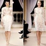 Giambattista Valli for Spring 2013...it's a lovely look!