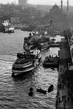 İstanbul-Ara Güler
