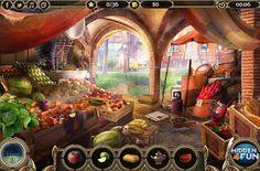 The Italian Bazaar - Play Free At: http://flashgamesempire.blogspot.co.uk/2015/10/the-italian-bazaar.html