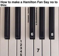 Learn piano Videos For Beginners - Learn piano Easy - - Learn piano Beginner Free Printable Hamilton Sheet Music, Hamilton Musical, Mood Songs, Music Mood, Music Music, Piano Musical, Easy Piano Songs, Flute Sheet Music, Music Chords