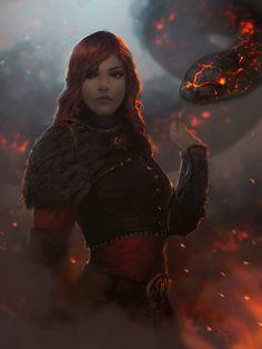 Flame by dr-grizscald.deviantart.com on @DeviantArt