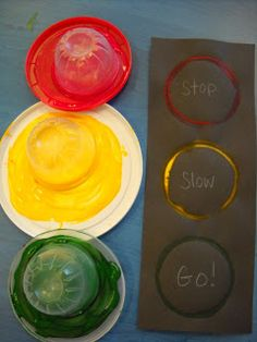 Getting Messy With Ms. Jessi: Community Helpers